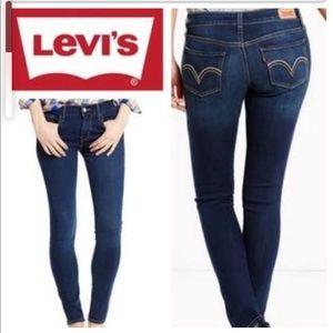 Levi's too superlow 524